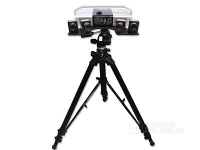精易迅 PTS-F拍照式三维扫描仪