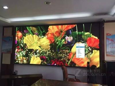 晶久源 P2室内LED显示屏