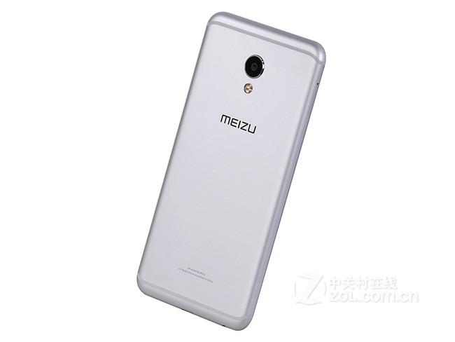 魅族(meizu)MX6智能手机(