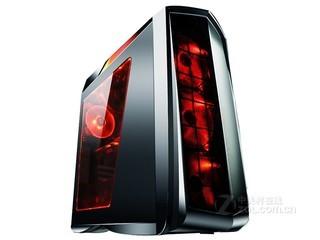 名龙堂剑龙G6水冷i7 6700K/GTX1070四核独显游戏DIY组装电脑主机全套电竞明星