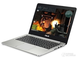 华硕U4000(i7 6500U/8GB/512GB)
