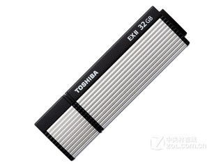 东芝TransMemory EXII 32GB(V3OE2-032GT)