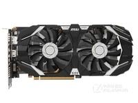微星GeForce GTX 1060飙风6G安徽1999元
