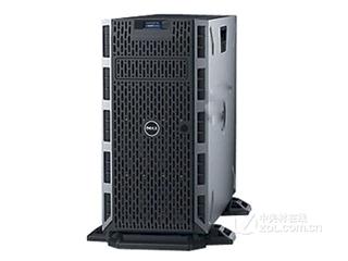 戴尔PowerEdge T430 塔式服务器(E5-2630 v4*2/16GB*2/2TB*3)