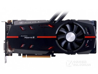 Inno3D GeForce GTX 1070冰龙黑金版