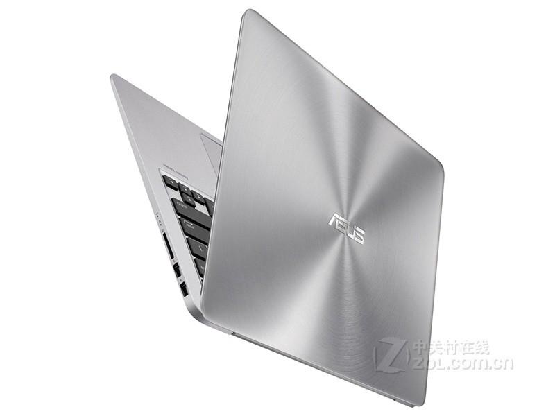 华硕U310UQ6200(4GB/256GB/2G独显)