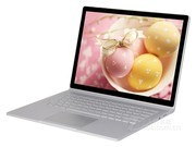 微软 Surface Book(i7/16GB/1TB/独显)