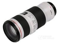 佳能EF 70-200mm f/4L IS USM(小小白IS)
