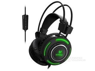雷柏VH600虚拟7.1游戏耳机