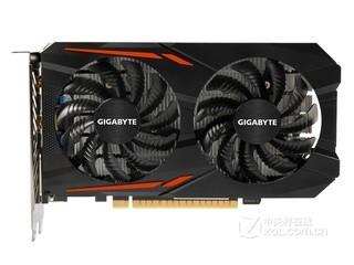 技嘉GTX 1050 OC 2G
