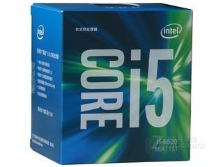 Intel 酷睿i5 6600