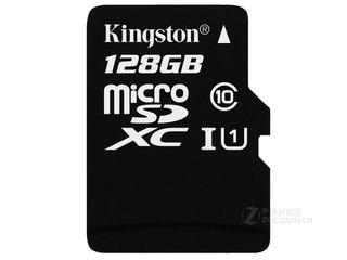 金士顿Micro SDXC卡 Class10 UHS-1(128GB)
