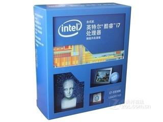 Intel 酷睿i7 5930K