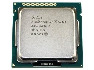 CPU用酷睿i3与G2030,差别大吗,选用哪个更好