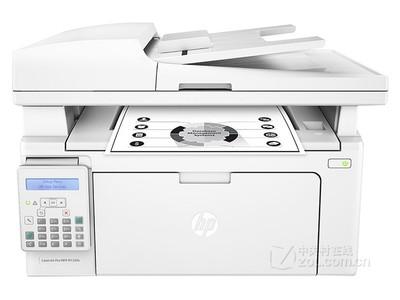 HP M132fn