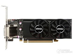 微星GeForce GTX 1050 2GT LP
