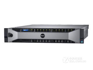 戴尔PowerEdge R830机架式服务器(Xeon E5-4610 v4*2/16GB*4/600GB*3)