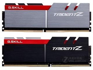 芝奇Trident Z 32GB DDR4 3200(F4-3200C14D-32GTZ)