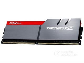 芝奇Trident Z 64GB DDR4 3600