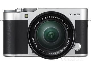 富士X-A3套机(XC 16-50mm)