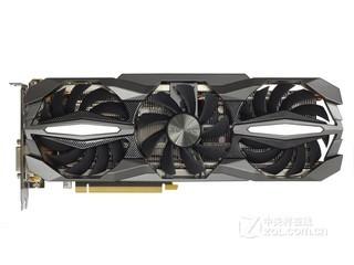 索泰GeForce GTX 1070-8GD5 至尊Plus