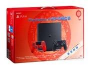 索尼 PS4 Slim贺岁珍藏套装(CUHS-P-2007/500GB)