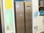 海信 智能人机交互冰箱