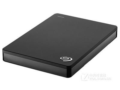 希捷 Backup Plus Portable 5TB(STDR5000300)