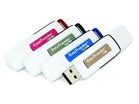 金士顿DataTraveler(逸盘)(8GB)
