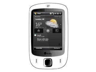 HTC XV6900