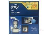 【甘肃锦鑫授权装机店】Intel 奔腾 G3460(盒)