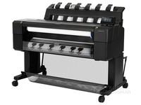 42英寸大幅面打印机—HP Z6200报9.8万