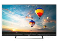 索尼KD-49X8000E液晶电视(49英寸 4K 安卓 HDR) 京东5499元(赠品)