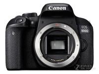Canon/佳能800D 单机 2420万有效像素 全高清1080  京东官方旗舰店4299元(赠品)