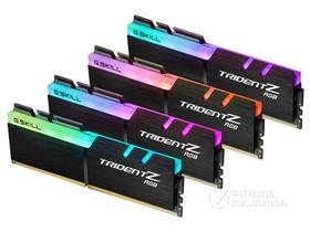 芝奇Trident Z RGB 32GB DDR4 3200(F4-3200C16Q-32GTZR)