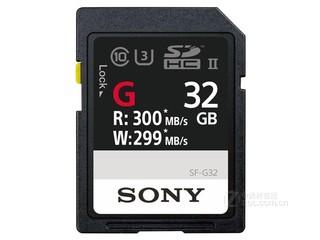 索尼SF-G32/T1 CN(32GB)