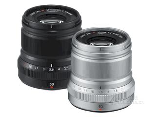富士XF 50mm f/2.0 R WR