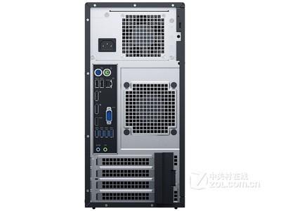 戴尔易安信 PowerEdge T30微塔式服务器