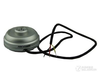 海康威视 监控设备套装 摄像头拾音器