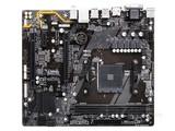 技嘉AB350M-HD3