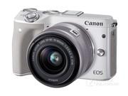 佳能 EOS M3套机(15-45mm IS STM)特价促销中 精美礼品送不停,欢迎您的致电13940241640.徐经理