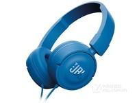 JBL T450耳麦 (头戴式 HIFI 蓝牙 通话 无线 低音 游戏 蓝色) 京东359元