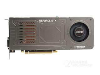 影驰GeForce GTX 1070无双