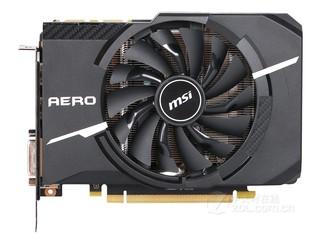 微星GeForce GTX 1070 AERO ITX 8G OC