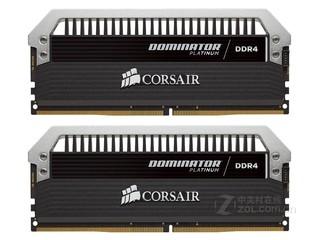 海盗船统治者铂金 16GB DDR4 3600(CMD16GX4M2B3600C18)