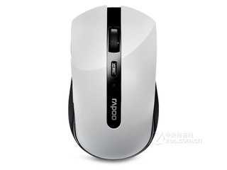 雷柏7200P无线光学鼠标
