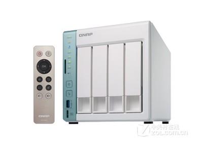 QNAP TS-451A-4G  四盘位网络存储器