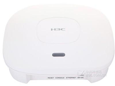 H3C 室内无线AP WA2620-AGN-C