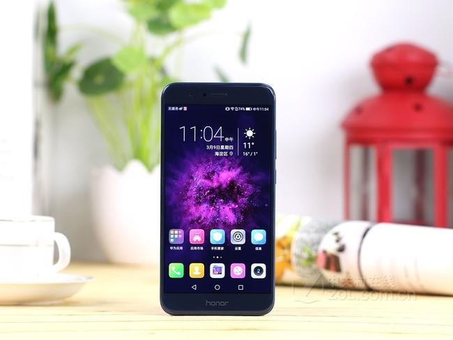 3期免息 华为honor/荣耀 荣耀V9高配版 全网通4G 八核手机NFC V10 9i