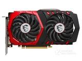 微星GeForce GTX 1050Ti GAMING 4G